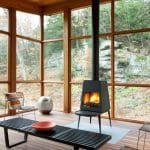 Wood stoves – An Architect's Buying Guide