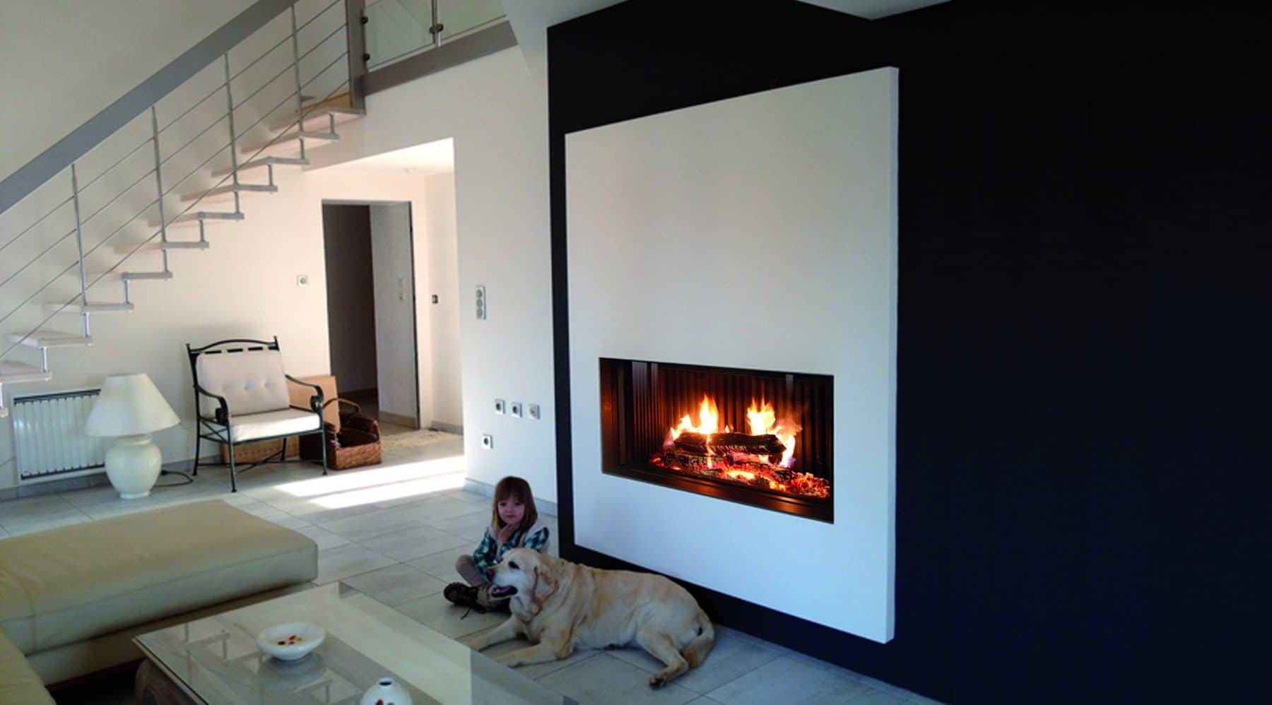 Patio Amp Hearth Magazine Article Wittus Fire By Design